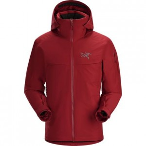 Macai Jacket - Mens