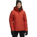 Andessa Insulated Jacket - Womens