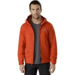 Atom LT Hooded Insulated Jacket - Mens