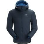 Atom LT Hooded Insulated Jacket - Mens