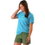 ArcWord T-Shirt - Womens