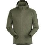 Covert Fleece Hooded Jacket - Mens
