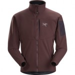 Gamma MX Softshell Jacket - Mens