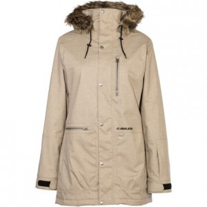 Lynx Insulated Jacket - Womens