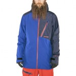 Chapter Gore-Tex Jacket - Mens