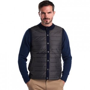 Essential Gilet Vest - Mens