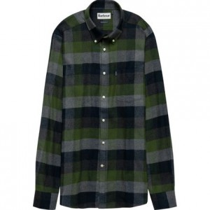 Stapleton Angus Button-Up Shirt - Mens