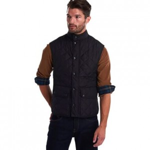 Lowerdale Gilet Vest - Mens