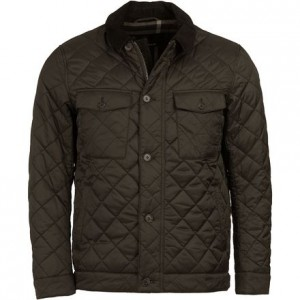 Maesbury Quilt Jacket - Mens