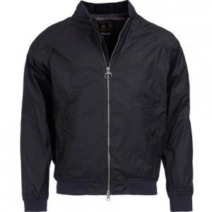 Silsden Wax Jacket - Mens