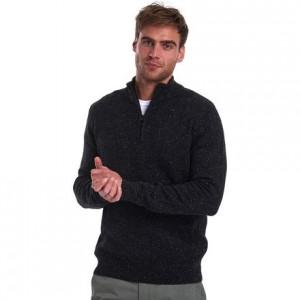 Tisbury Half-Zip Sweater - Mens