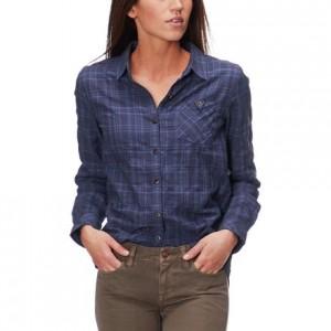 Airy Woven Shirt - Womens