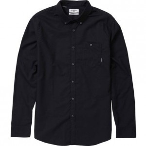 All Day Oxford Long-Sleeve Shirt - Mens