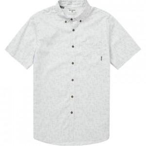 Sunday Mini Short-Sleeve Shirt - Mens