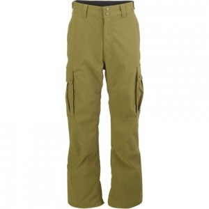 Transport Insulated Pant - Mens