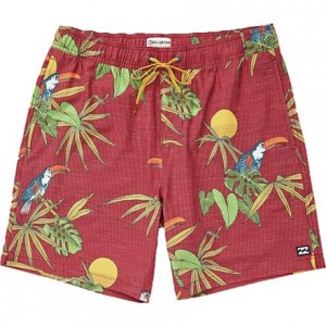 Sundays Layback Board Short - Mens