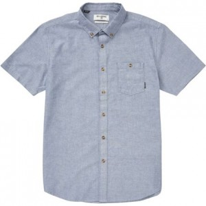 All Day Short-Sleeve Shirt - Mens
