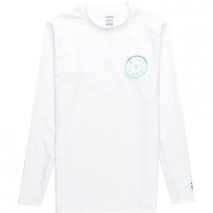 Rotohand LF Long-Sleeve Rashguard - Boys