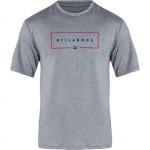 Union Loose Fit Short-Sleeve Rashguard - Mens