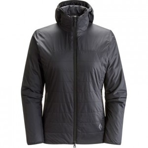 Access Hooded Insulated Jacket - Womens