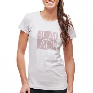 BD Block Short-Sleeve T-Shirt - Womens