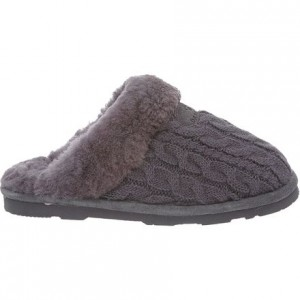 Effie Slipper - Womens