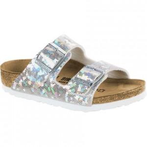 Arizona Hologram Sandal - Girls