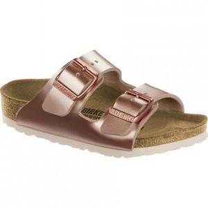 Arizon Metallic Sandal - Girls