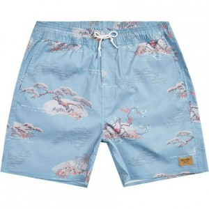 Havana Trunk Short - Mens