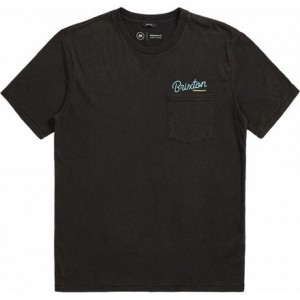 Kaisler Pocket T-Shirt - Mens