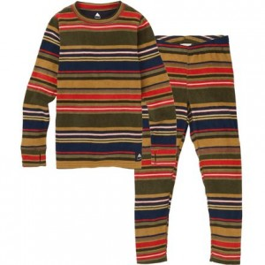 Fleece Set - Boys