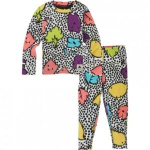 Fleece Set - Toddler Girls