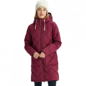 Bixby Down Jacket - Womens