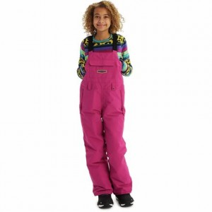 Skylar Bib Pant - Girls