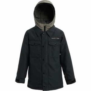 Uproar Insulated Jacket - Boys