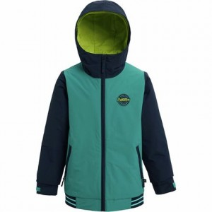 Game Day Insulated Jacket - Boys