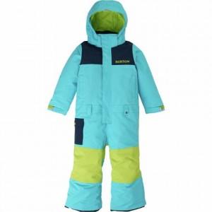 Striker One-Piece Snow Suit - Toddler Boys