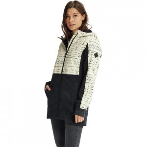 Embry Fleece Jacket - Womens