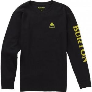 Elite T-Shirt - Long-Sleeve - Boys