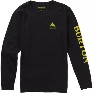 Elite Long-Sleeve T-Shirt - Boys