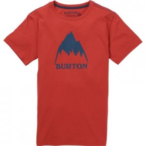 Classic Mountain High Short-Sleeve T-Shirt - Boys
