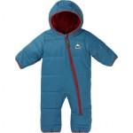 Minishred Buddy Bunting Suit - Infant Boys