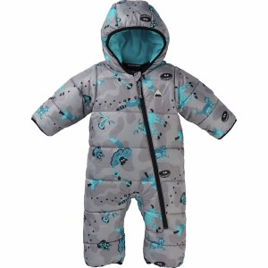 Buddy Bunting Suit - Infant Boys