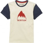 Minishred Classic Mountain High Short-Sleeve T-Shirt - Toddler Boys