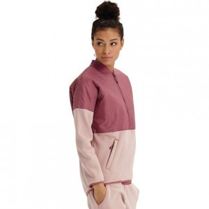 Moonbase Anorak - Womens