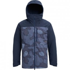 AK Helitack Insulated Jacket - Mens