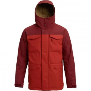 Covert Insulated Jacket - Mens
