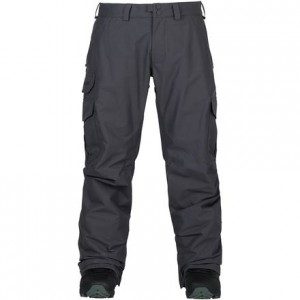 Cargo Mid Pant - Mens