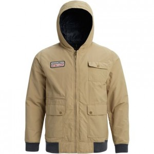 Banyon Bomber Jacket - Mens