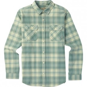 Brighton Tech Flannel - Mens